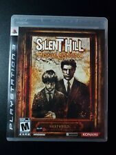 Silent Hill Homecoming sony PLAYSTATION 3 PS3 LN Parfait État Complet