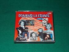 Bonjour La France 2 artisti vari