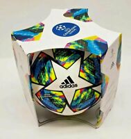 Adidas Champions League Finale Official Match Ball 2019-2020 DY2560 with box