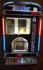 "NSM ""HYPERBEAM"" 100 CD WALL MOUNTED JUKEBOX"
