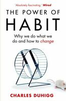 Il Power di Habit: perché We Do What We Do, e come Change da Duhigg, Charles