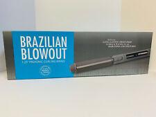"""Brazilian Blowout Proionic Curling Wand Iron - 1.25"""""""