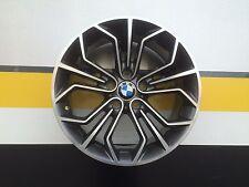 N.04 CERCHI R. 19 MOD. VENUS ANTRAC PER BMW X 1 X 3 SERIE 2 3 4 NEW SERIE 3 & 5