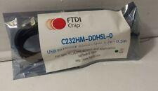 Davitu Electrical Equipments Supplies - C232HM-DDHSL-0 USB TO HS SPI/I2C/ JTAG C