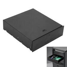 "External Enclosure 5.25"" HDD Hard Drive Mobile Blank Drawer Rack fr Desktop PC"