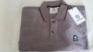 Tog24 mens polo -size L