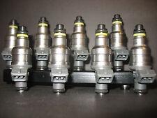 1996-2000 GM 7.4L 454 VORTEC C2500 3/4 ton P/U 2WD/4wd BOSCH FUEL INJECTORS