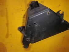 BMW F650GS Off Year 2001 plastic cover
