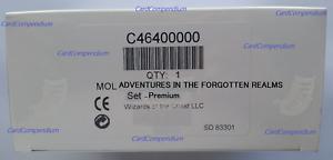 *FOIL* MtG D&D: ADVENTURES IN THE FORGOTTEN REALMS  AFR Full Set Sealed Presale