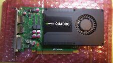 1 GB tarjeta gráfica NVIDIA Quadro 600 1