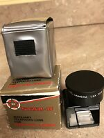 StarD Auxiliary Telephoto &Wide Angle Lens For Kodak Disc Cameras 8000/6000/4000