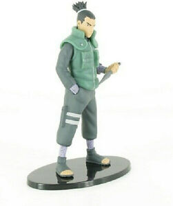 Figurine Shikamaru  Naruto collection figure manga bd
