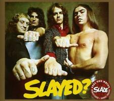 Slade(CD Album)Slayed-Salvo-SALVOCD002-UK-2006-New
