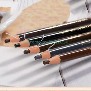 Eye Pencil Makeup Tool Brow Eyebrow osmetic Eyebrow Pencil Waterproof#