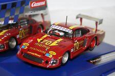 "Carrera Digital 132 30855 Porsche 935/78 ""Moby Dick"" DRM Norisring 1981 Nr. 70"