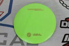 Dga ProLine Hurricane (Green-Gold)