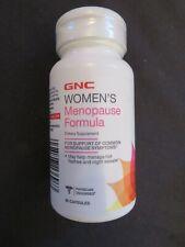 GNC Women's Menopause Formula 30 Capsules @1