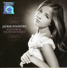 Jackie Evancho - Songs from the Silver Screen: CD/DVD Edition [New CD] Asia - Im