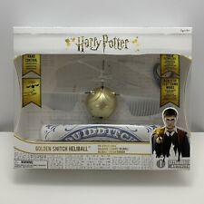 WOW: Harry Potter Golden Flying Snitch  [Toy]