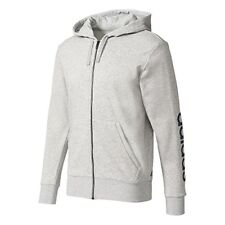 Vestes sweats zippés capuche Adidas M id stadium grs cap sw Gris taille : S réf : 46463