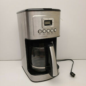 Cuisinart DCC-3200 14-Cup Programmable Drip Coffeemaker Stainless