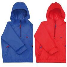 Cappotti e giacche impermeabile per bambini dai 2 ai 16 anni