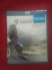 GOLDFINGER Sean Connery James Bond 007 Blu Ray Brand New SEALED
