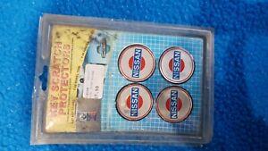 33G badge sticker nissan nos logo vintage retro skyline 240k r30 r31 exa 300zx 8