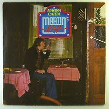 "12"" LP - Magna Carta - Martin's Cafe - C712 - RAR - washed & cleaned"