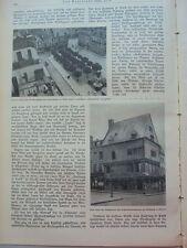 1914 37 Peronne Moislains Roseninsel Starnberger See Echterspfahl Mespelbrunn