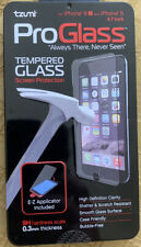 ProGlass Tempered Glass Screen Protector for Iphone 6  6s 4.7inch New sealed