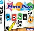 Math Play - Nintendo DS [video game]