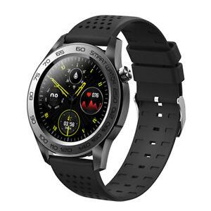 Smartwatch Sport Uhr Smart Armband Fitness Tracker mit Schrittzähler Blutdruck