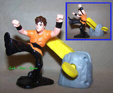 Goku, Dragonball Evolution Figurine Mouvement Culot / Fox