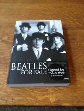 Beatles for sale - how everything they touched turned to gold - signed.