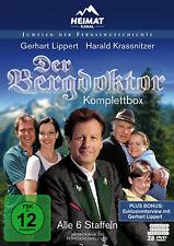 Der Bergdoktor - Heimatkanal Gesamtedition (28 DVDs) DVD *NEU*OVP*