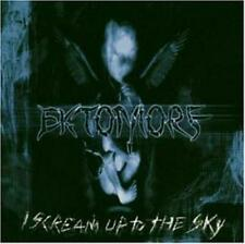 Ektomorf - I Scream Up To The Sky CD #G9436