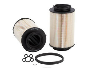 Ryco Fuel Filter R2622P fits Volkswagen Golf 1.9 TDI Mk5 (77kw), 2.0 TDI Mk5 ...