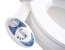 Bidet Dual Nozzle Water Sprayer Control Cleaning Toilet Seat Bb Bathroom Womens