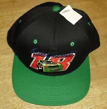 Dale Jarrett Racing hat VINTAGE snapback Nascar RaRe  #18 New Old stock w/ tag!!