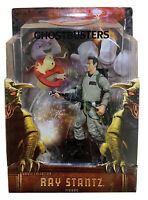 """Matty Mattel 2009 Ghostbusters Adult Collector 6"""" Ray Stantz Action Figure *NEW*"""