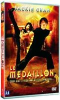 DVD Le médaillon Jackie chan Occasion