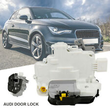 Door Lock Actuator Front Right Driver Side For AUDI A3 A6 C6 A8 4E 8E2837016AA