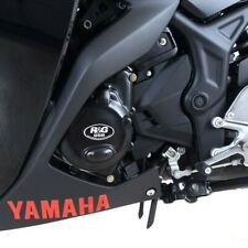 Yamaha YZF-R25  2017-2019 R&G Racing Engine Case Cover PAIR