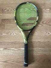 Babolat Pure Aero Team Tennis Racket - 4 1/8
