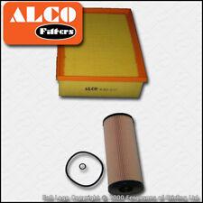 KIT Di Servizio Per AUDI A4 (B7) 2.0 TDI 8 V BPW BRC ALCO OLIO FILTRI ARIA (2004-2008)