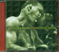 Alice In Chains - Greatest Hits Cd Perfetto