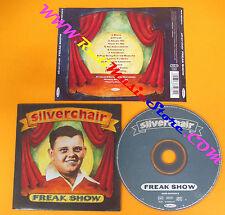 CD SILVERCHAIR Freak Show 1996 Europe MURMUR MUR 487103 2 no lp mc dvd (CS2)