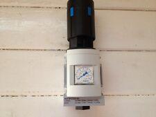 Pneumatic regulator. Mano-détendeur de pression FESTO MS6-LR-1/2-D7-AS  Neuf