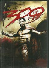 DVD - 300 avec GERARD BUTLER / COMME NEUF